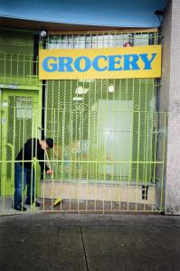 Parkdale Grocery