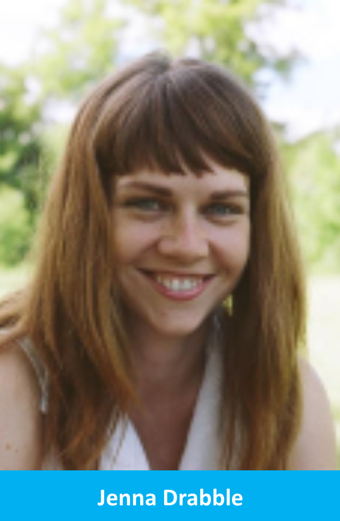 Jenna Drabble