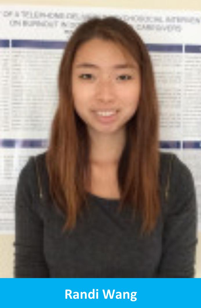 Randi Wang