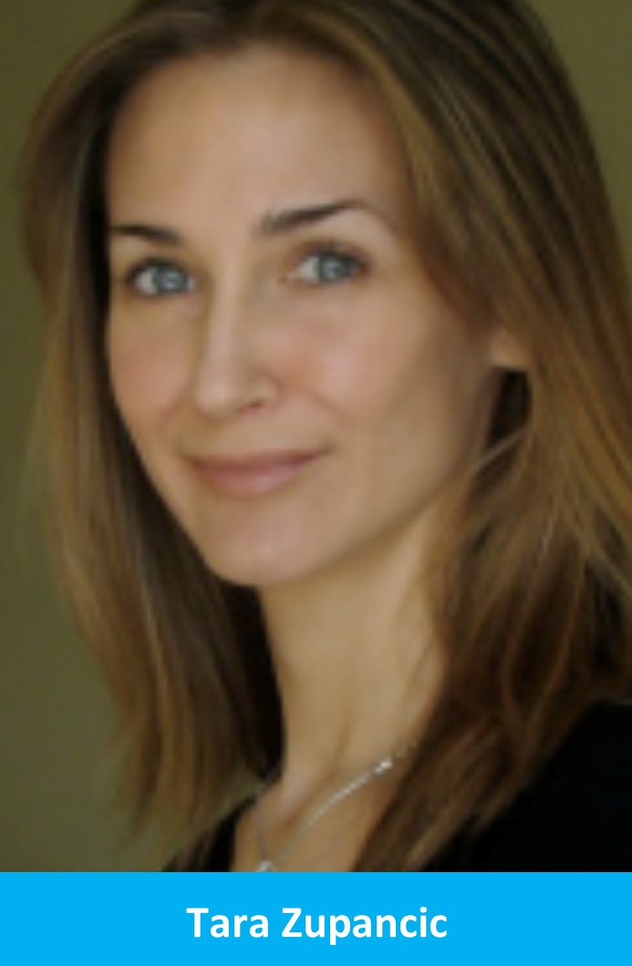 Tara Zupancic