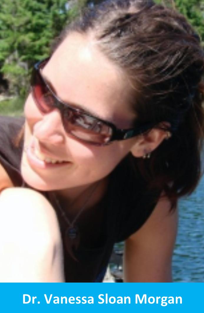 Vanessa Sloan Morgan